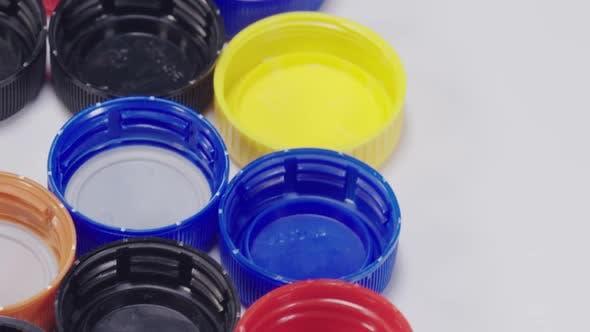 Thumbnail for Bottle Caps Off Center Loop