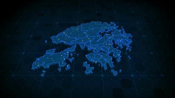 Thumbnail for Hong Kong Map Hd