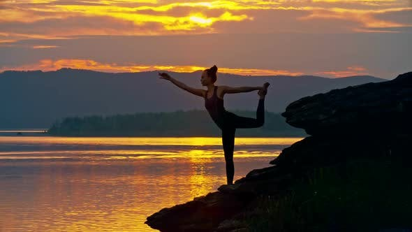 Cover Image for Evening Yoga Practice