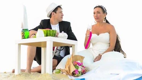 Luxury Picnic Honeymoon