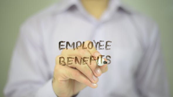 Thumbnail for Employee Benefits