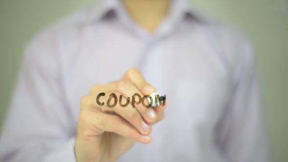 Thumbnail for Coupon