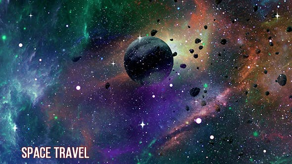 Thumbnail for Space Travel