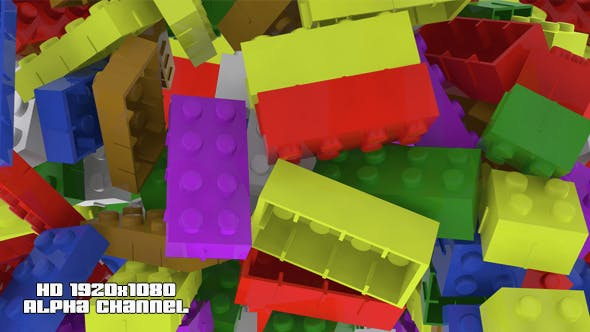 Thumbnail for Kids Building Blocks Transition