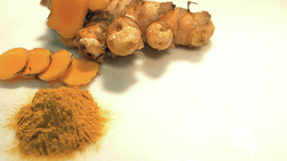 Thumbnail for Turmeric Root and Powder