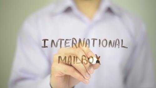 International Mailbox