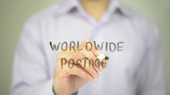 Worldwide Postage