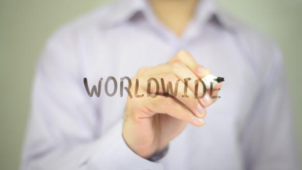 Thumbnail for Worldwide
