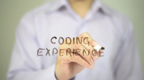 Coding Experience
