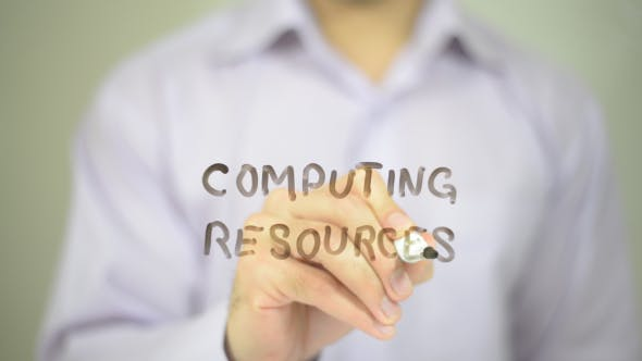 Thumbnail for Computing Resources