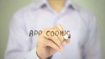 App Coding