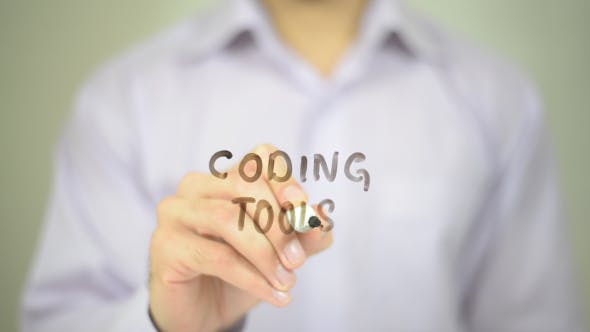 Thumbnail for Coding Tools