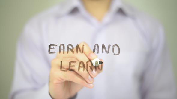 Thumbnail for Earn and Learn