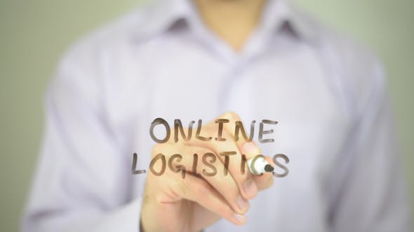 Thumbnail for Online Logistics