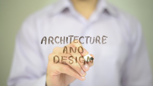 Thumbnail for Architecture and Design