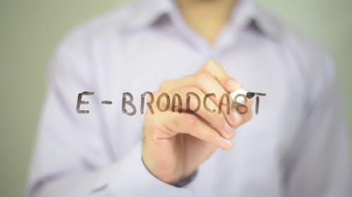 E-Broadcast