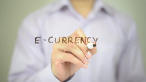 Thumbnail for E-Währung