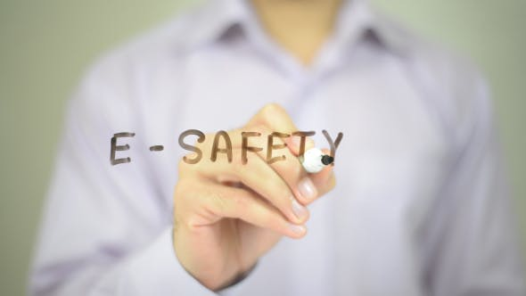 Thumbnail for E-Safety