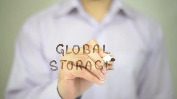 Thumbnail for Global Storage