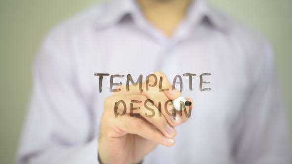 Thumbnail for Template Design