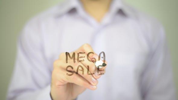 Thumbnail for Mega-Verkauf