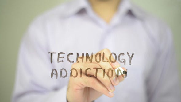Thumbnail for Technology Addiction