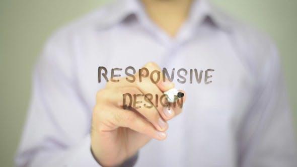Thumbnail for Responsive Design