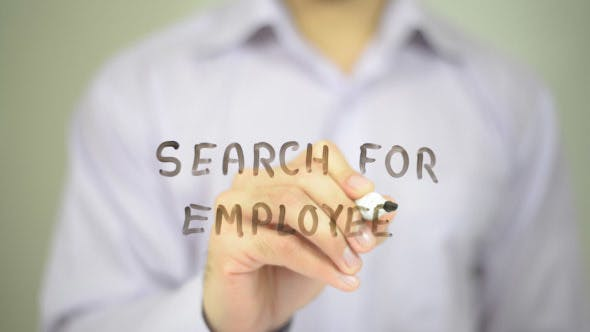 Cover Image for Search For Employee