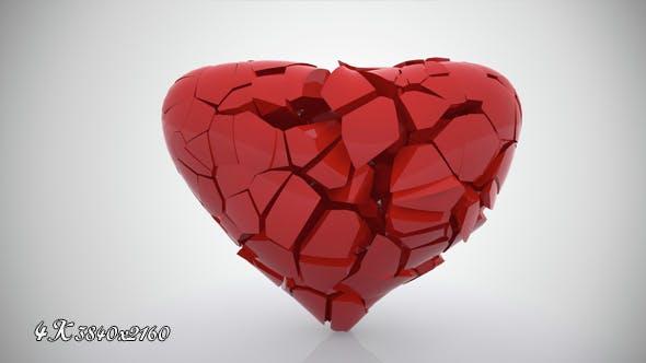 Thumbnail for Heartbreak Animation