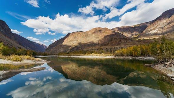 Thumbnail for Mountains of the Altai Republic 402