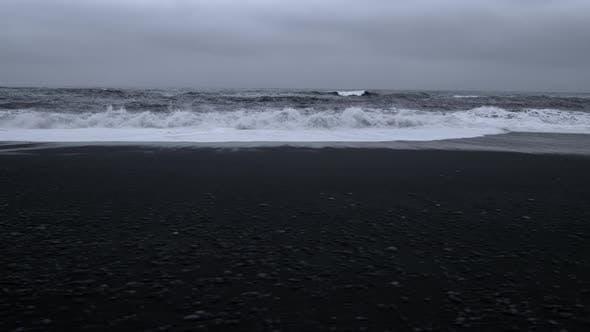 Thumbnail for The Waves of Reynisfjara