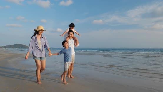 Familienwochenende Reisen auf See