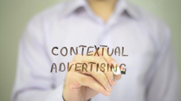 Thumbnail for Contextual Advertising
