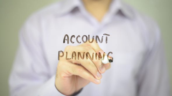Thumbnail for Account Planning