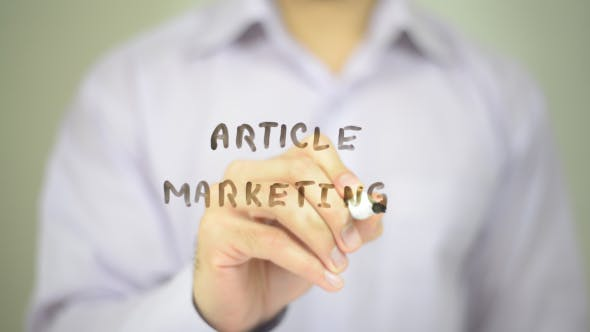 Thumbnail for Article Marketing