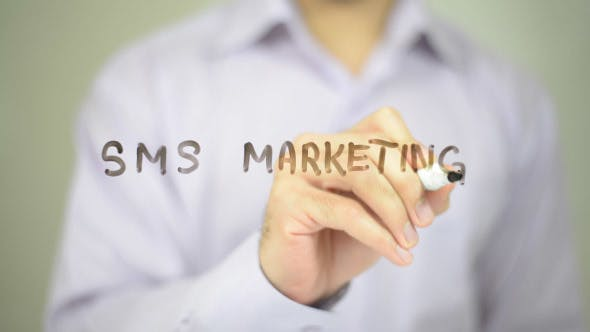 Thumbnail for SMS Marketing