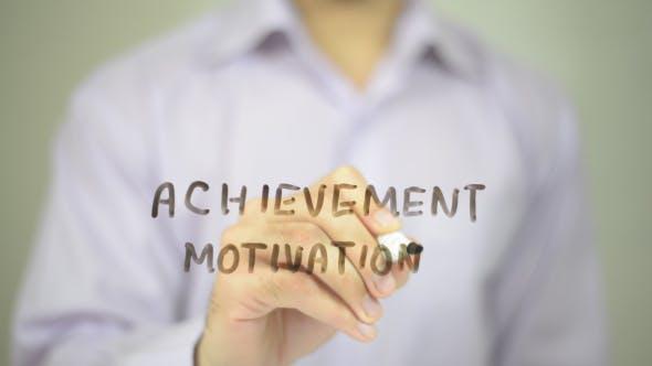Thumbnail for Achievement Motivation