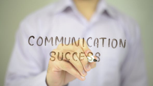 Thumbnail for Communication Success