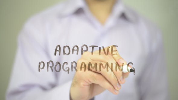 Thumbnail for Adaptive Programming
