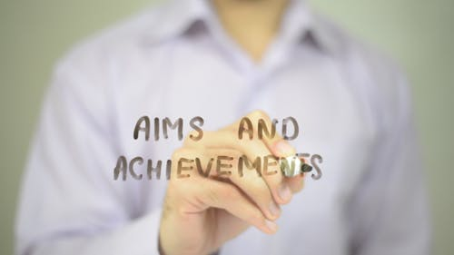 Aims and Achievements