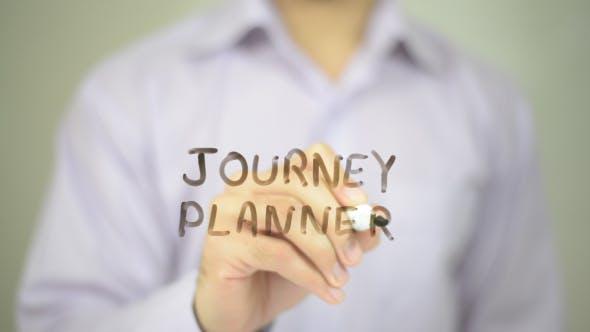 Thumbnail for Journey Planner