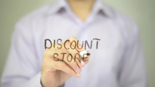 Thumbnail for Discount Store