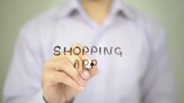 Thumbnail for Shopping App