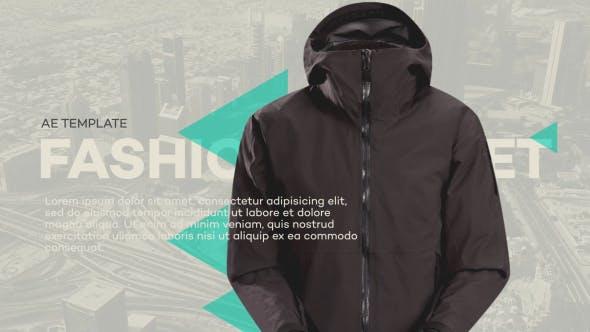 Thumbnail for Fashion Market Slideshow V1.1