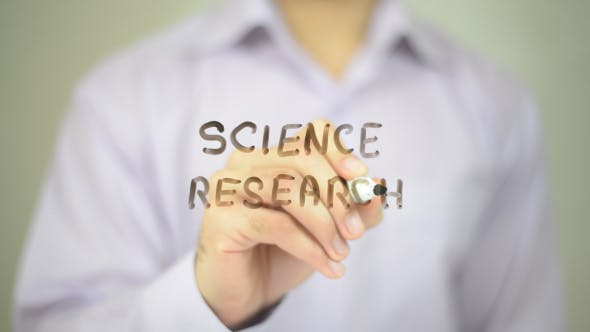 Thumbnail for Science Research