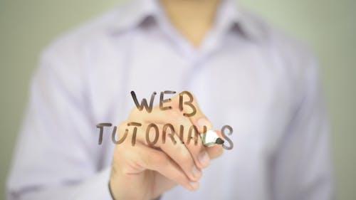 Web Tutorials