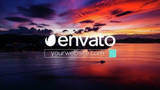 Thumbnail for Web Search Logo