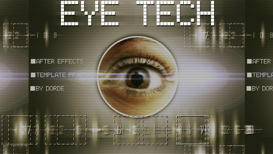 Thumbnail for Eye Tech
