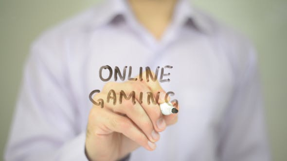 Thumbnail for Online Gaming