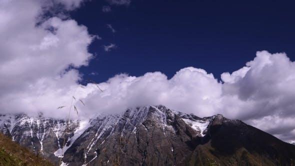 Thumbnail for Caucasus Mountains. Georgia